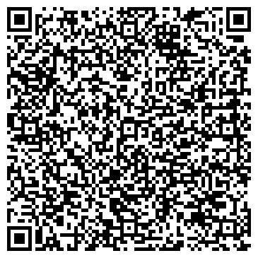 QR-код с контактной информацией организации ВОЛОКОЛАМСКАЯ НАЧАЛЬНАЯ ШКОЛА № 4