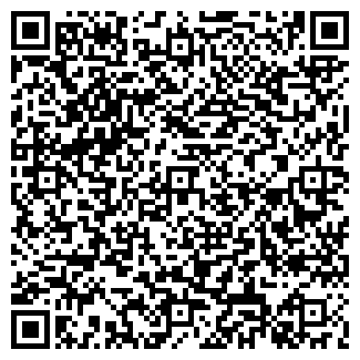 QR-код с контактной информацией организации КЛИШИНСКАЯ ШКОЛА