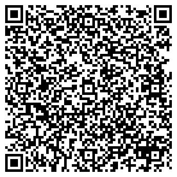QR-код с контактной информацией организации НАЧАЛЬНАЯ ШКОЛА