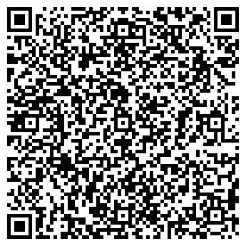 QR-код с контактной информацией организации ОСТАШЁВСКАЯ ШКОЛА