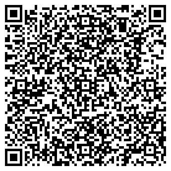 QR-код с контактной информацией организации ПОРОХОВСКАЯ ШКОЛА