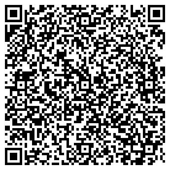 QR-код с контактной информацией организации СЫЧЁВСКАЯ ШКОЛА