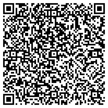 QR-код с контактной информацией организации ЧИСМЕНСКАЯ ШКОЛА