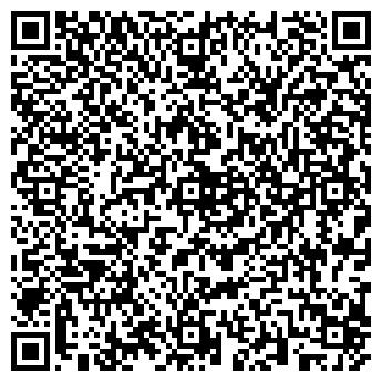 QR-код с контактной информацией организации ШЕСТАКОВСКАЯ ШКОЛА