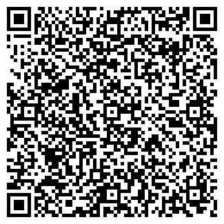 QR-код с контактной информацией организации МОНА