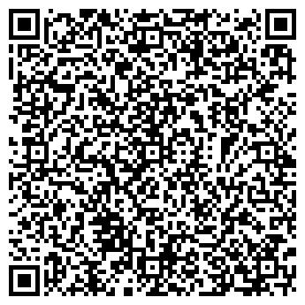 QR-код с контактной информацией организации СОРВАНЕЦ