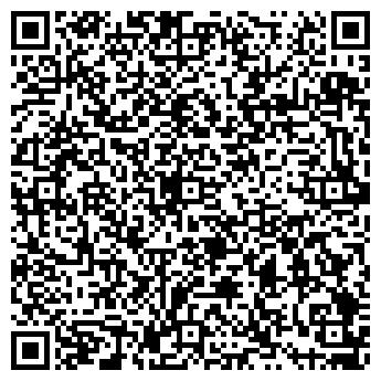 QR-код с контактной информацией организации ВОЛОКОЛАМСКАЯ НЕДЕЛЯ