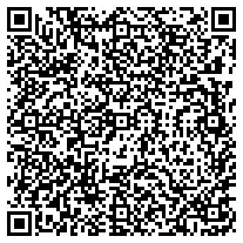 QR-код с контактной информацией организации ИНФОРМ-КОНТАКТ