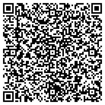 QR-код с контактной информацией организации ОСТАШЁВСКОЕ ПТО ЖКХ