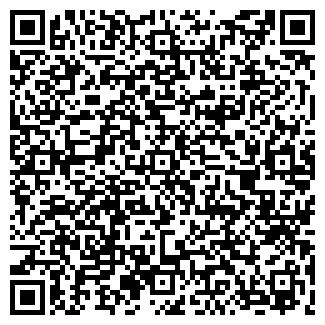 QR-код с контактной информацией организации КАРТА МИРА