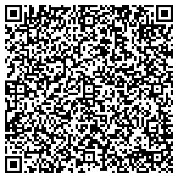 QR-код с контактной информацией организации ГОРОДСКАЯ КЛИНИЧЕСКАЯ БОЛЬНИЦА № 64