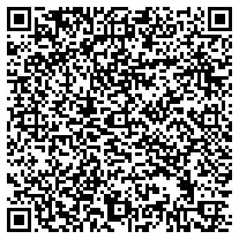 QR-код с контактной информацией организации СЕВЕРНОЕ СИЯНИЕ