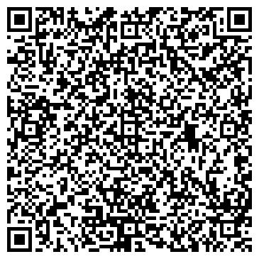QR-код с контактной информацией организации РАДУГА НПП, ОАО