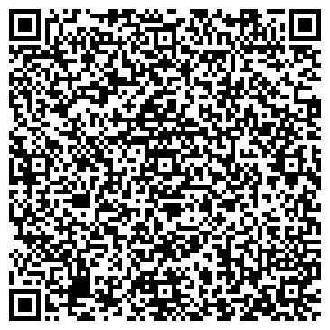 QR-код с контактной информацией организации ФБУ Клинский филиал  «ЦСМ Московской области»