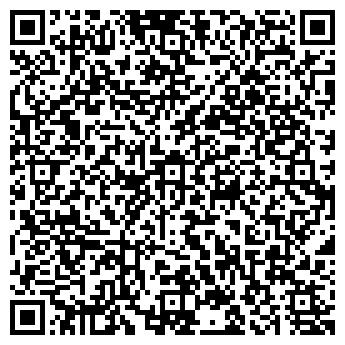 QR-код с контактной информацией организации ООО СЕВЕРОЗАПАДСТРОЙ