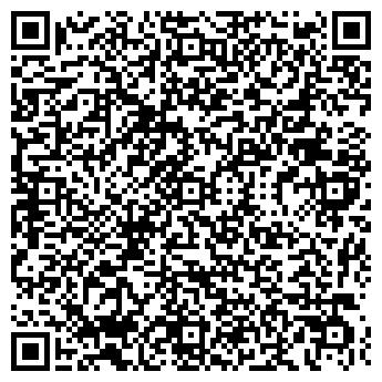QR-код с контактной информацией организации ТОО СХОДНЯАГРОМОНТАЖ