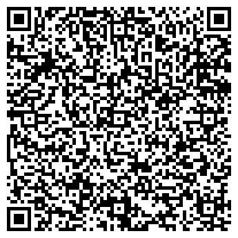 QR-код с контактной информацией организации ГИПРОЗЕМ-ВОСКРЕСЕНСК