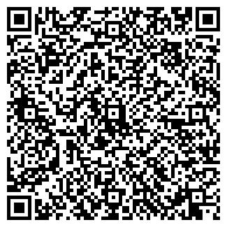 QR-код с контактной информацией организации ФОРУМ.РУ