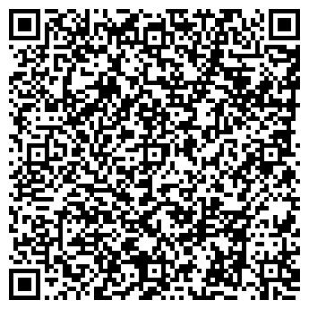 QR-код с контактной информацией организации МЕЛИОР, ООО