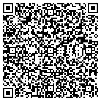 QR-код с контактной информацией организации ДЕТСКИЙ САД № 17