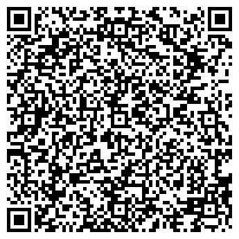 QR-код с контактной информацией организации КОСЯКОВСКАЯ ШКОЛА