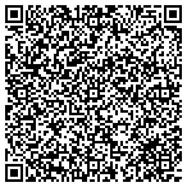 QR-код с контактной информацией организации ЛЕОНОВСКАЯ ОСНОВНАЯ ШКОЛА