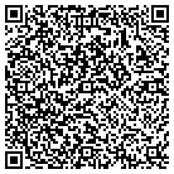 QR-код с контактной информацией организации Начальные классы