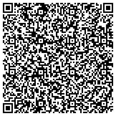 QR-код с контактной информацией организации РАТЧИНСКАЯ ШКОЛА