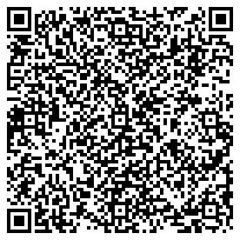 QR-код с контактной информацией организации ФАУСТОВСКАЯ ШКОЛА