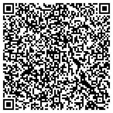 QR-код с контактной информацией организации СЕТЬ КОМПЬЮТЕРНЫХ КЛИНИК № 501