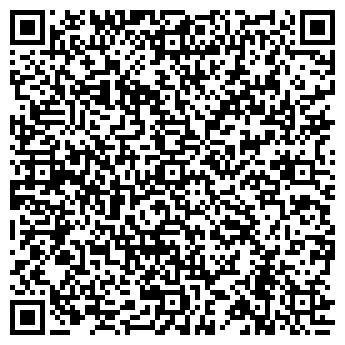 QR-код с контактной информацией организации РЕПИН Н.В.