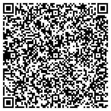 QR-код с контактной информацией организации ПРОФЕССИОНАЛЬНОЕ УЧИЛИЩЕ № 44