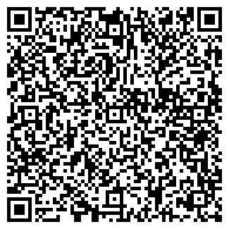 QR-код с контактной информацией организации ЭНЕРГОГАРАНТ