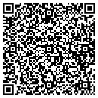 QR-код с контактной информацией организации ЛОЗАНА