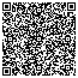 QR-код с контактной информацией организации ТРИТОН