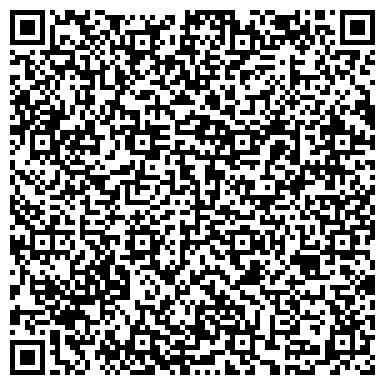 QR-код с контактной информацией организации ВОСКРЕСЕНСКОЕ УПРАВЛЕНИЕ СОЦИАЛЬНОЙ ЗАЩИТЫ НАСЕЛЕНИЯ