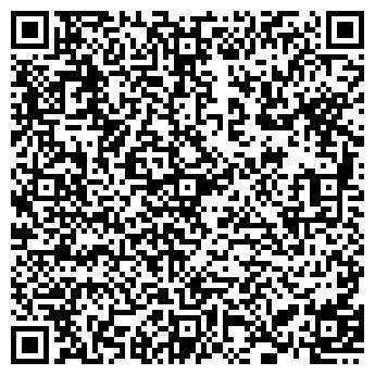 QR-код с контактной информацией организации КОСМЕТИКА И ПАРФЮМЕРИЯ