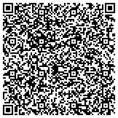 QR-код с контактной информацией организации Отдела УФМС России по по Воскресенскому муниципальному району