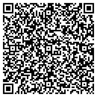 QR-код с контактной информацией организации PROFESSIONAL