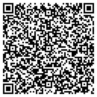 QR-код с контактной информацией организации МОСКВИЧ ТД