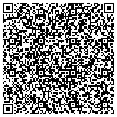 """QR-код с контактной информацией организации СПб ГБПОУ """"Академия индустрии красоты  """"ЛОКОН"""""""