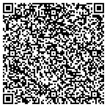 QR-код с контактной информацией организации ВОСКРЕСЕНСКОЕ УПРАВЛЕНИЕ ЗАГС