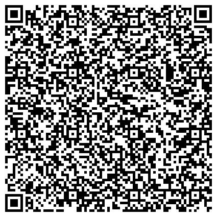 """QR-код с контактной информацией организации ГБУЗ """"Московский научно-практический центр дерматовенерологии и косметологии ДЗМ"""""""