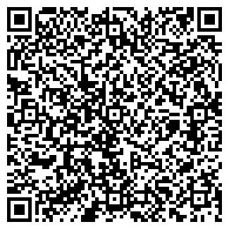 QR-код с контактной информацией организации № 375