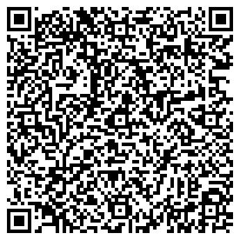 QR-код с контактной информацией организации МЕБЕЛЬ РОССИИ