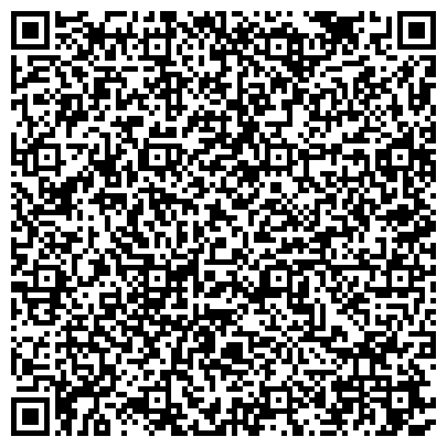 QR-код с контактной информацией организации АВТОКОЛОННА № 1417