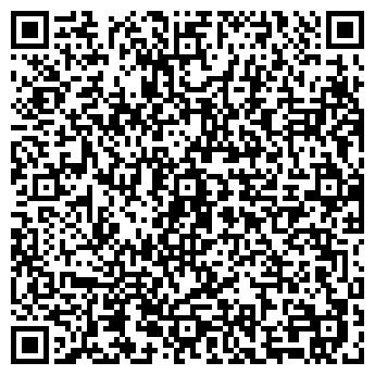 QR-код с контактной информацией организации ООО A25