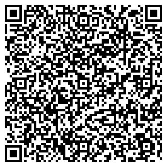 QR-код с контактной информацией организации ЗАО АВТОКОМБИНАТ-23 ТП