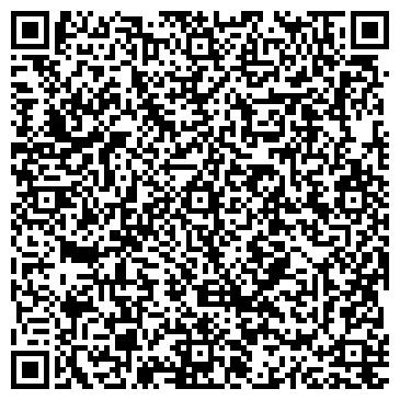 QR-код с контактной информацией организации Пенсионный Фонд Российской Федерации