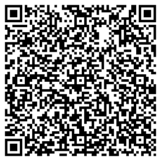 QR-код с контактной информацией организации ПАРУС, ЛИЦЕЙ